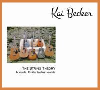 Kai Becker - THE STRING THEORY