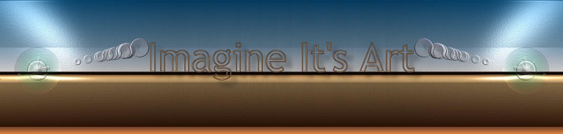 Imagine It's Art